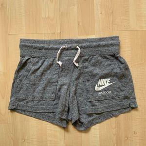 "Nike Shorts ""Just Do It"""